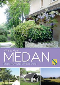 Guide Municipal Médan 2016